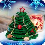 Новогодняя елка своими руками