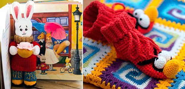 Приданое новорожденному: 10 рукодельных идей