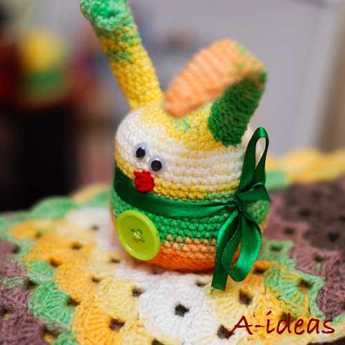 Креативный Кролик