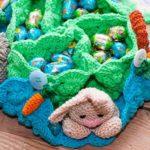 7 идей для пасхальных кроликов