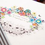 Рекомендую книжку-антистресс «Чарівний сад» от Джоанны Басфорд