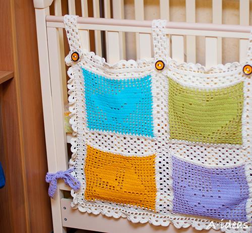 Nomi - детский стульчик для маленьких непосед