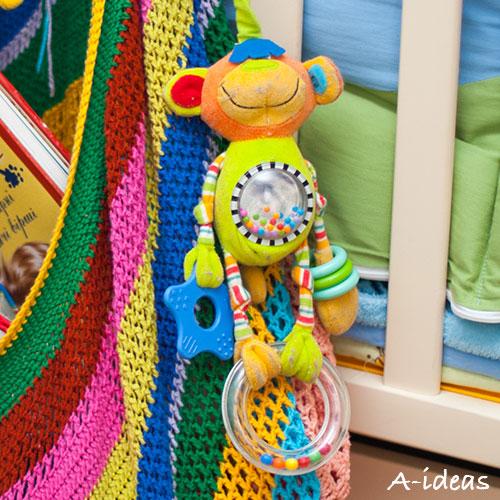 Когда игрушка больше ребенка в 10 раз: дедушка забыл, что внучке всего полгода (смешные фото) изоражения