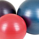 Фитбол для грудничков и 5 причин его купить