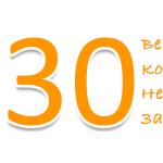 30 вещей, которые не купишь за деньги