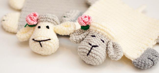 Подставки под чашки овечки Бе-Бе-Бешки
