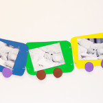 Как сделать фото поезда в прошлое [мастер-класс]