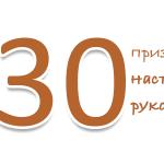 30 признаков настоящей рукодельницы