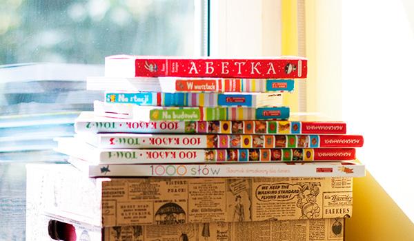 50 лучших детских книг для дошкольников