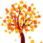 Пори року: розповідь про осінь для дітей